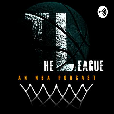 The League: An NBA Pod