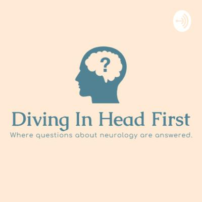 Diving In Head First