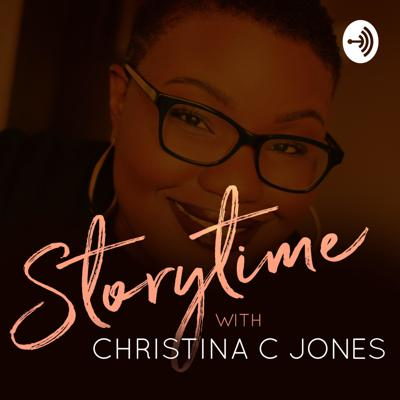 Storytime with Christina C Jones