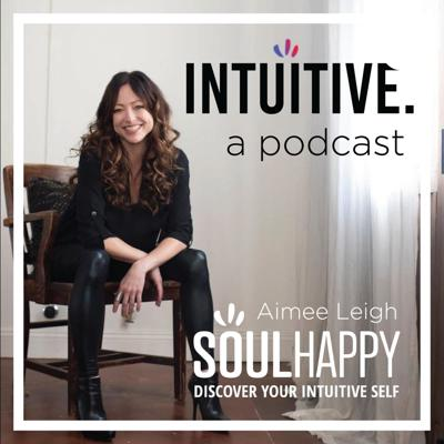 Intuitive. A podcast