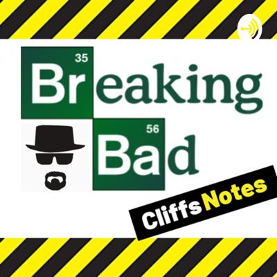 Breaking Bad CliffsNotes