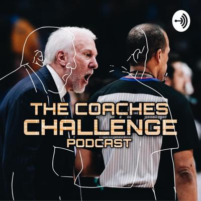 The Coaches Challenge Podcast