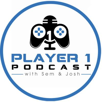 The Player 1 Podcast provides a mental framework for treating life as a game and actively taking control of your character and journey as if you were Player one of the game.  Josh and Sem are forward thinkers who show you how to upgrade your character and reach your full potential Listen and upgrade with us.