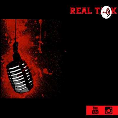 Welcome to Real Talk where real people have real conversations on celebrity gossip, Love, real life topics, and more. Hosted by Snoop and Lady S.