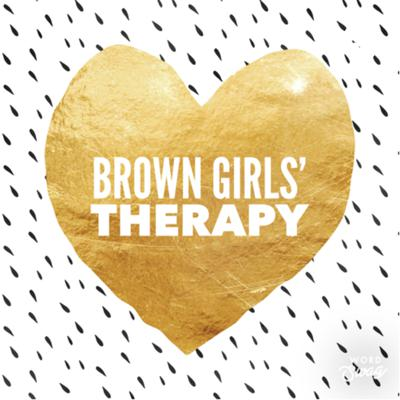 Brown Girls' Therapy