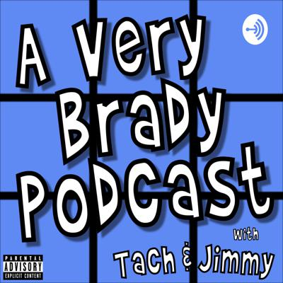 A Very Brady Podcast is a celebration of the iconic tv show, The Brady Bunch! Join host, Tach Van Sickle and his guest as they hilariously break apart the show one episode at a time.