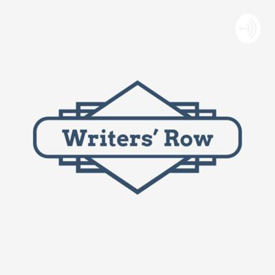 David Gane and D. C. Wright-Hammer discuss twitter's writing community, writing, and the business side of being an author. Guests join to offer additional perspective. Support this podcast: https://anchor.fm/writersrow/support