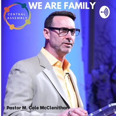 We Are Family Podcast