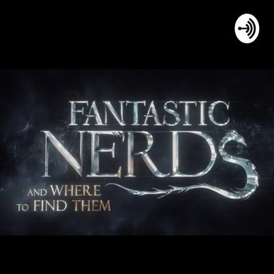 Welcome to Fantastic Nerds and Where to Find Them! We are here to talk about the nerd culture that surrounds us and binds us together! Comics, movies, TV shows, gaming, books and everything that makes up our particular brand of entertainment. #OnePodcastToRuleThemAll