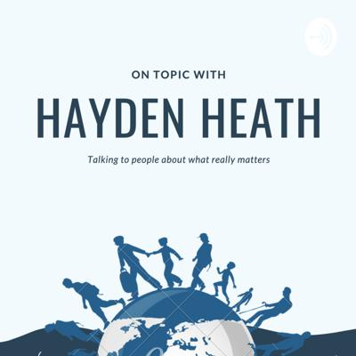 Hi, I am Hayden an aspiring journalist and purveyor of interesting stories. In this Podcast, I hope to give you something that you didn't know but would love to share!