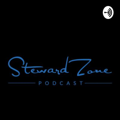 Cover art for Steward Zone Podcast!!! 10.12.2018