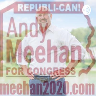 MEEHAN2020: Andy Meehan for Congress PA01