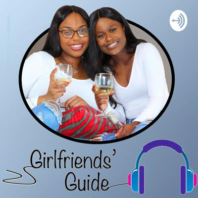 Welcome to the Girlfriends' Guide Podcast featuring Thati and Elly , two successful proud Haitian-American women. They will discuss everything from, love, money, career, culture, travel, wellness, and education. Whether you are looking for advice on love, heartbreak, breaking generational curses and building generational wealth. THEY GOT YOU! Join them on every other monday and let them guide you through life. IG: @girlfriendsguide_podcast Support this podcast: https://anchor.fm/girlfriendsguide/support