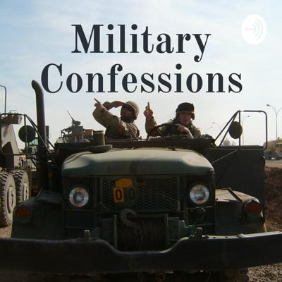 Military Confessions