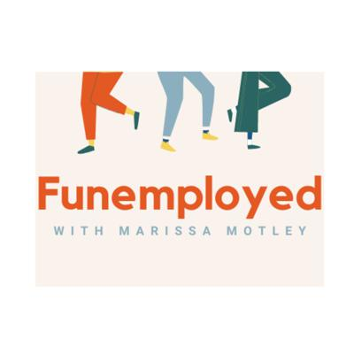 Funemployed is about having conversations with people who have seemingly fun jobs. I'll talk with artists, actors, models, stylists and other creatives in the industry. Episodes air every other Wednesday on all streaming platforms. For more updates, you can follow us on Instagram @fun.pod or email us at funemployed@gmail.com