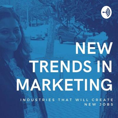 New trends that will shape your career