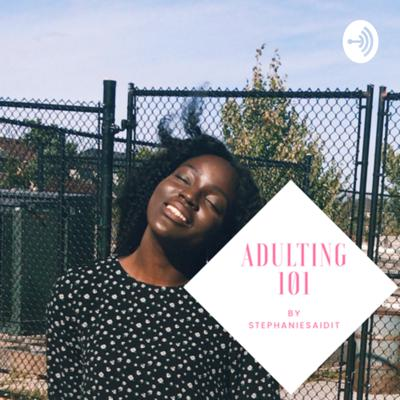 Hey guys!!! This podcast is just a hobby for now, outlining my thoughts about ADULTING, SPIRITUALITY,RELATIONSHIPS,CAREER. Is adulting a trap or not ?? Enjoy 😉