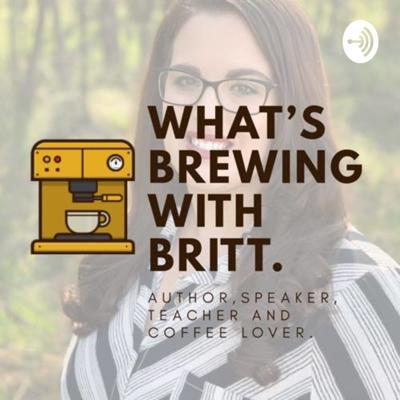 What's Brewing With Britt
