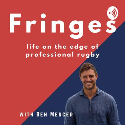 Fringes - Life on the Edge of Professional Rugby
