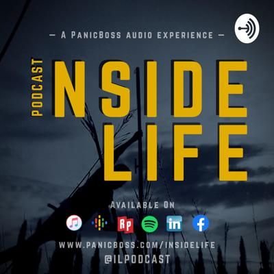 Inside Life Podcast with Ab Akpan