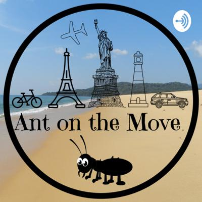 Ant on the Move