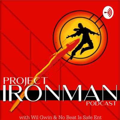 Project Ironman Podcast