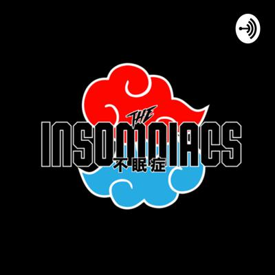 The Insomniacs Anime Podcast