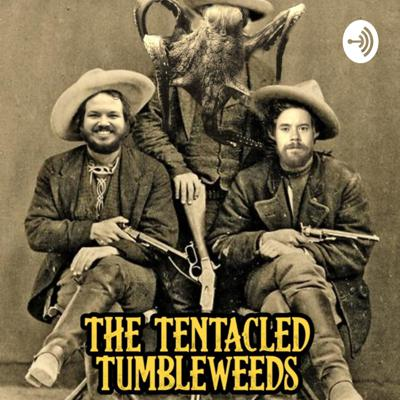 A podcast all about the Dark Trails RPG done by a couple of Texas boys that have run a funnel or two. Everything from Old West Occupations to Dark Magic, the Tumbleweeds break down the Dark Trails RPG and talk about their experiences playing and running the game. Not authorized by Goodman games, not suitable for work, known by the state of California to cause cancer: so you know it's good. Whiskey and guitars guaranteed.