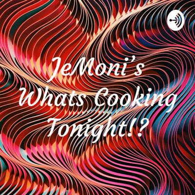 Whats Cooking !? Powered by JeMonis!
