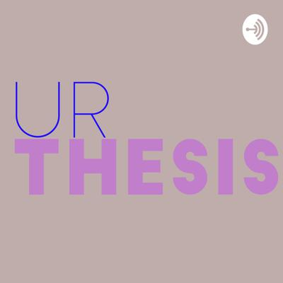 Welcome to a new podcast/video series where we interview students about the research they are doing on their thesis!