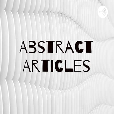 Abstract Articles
