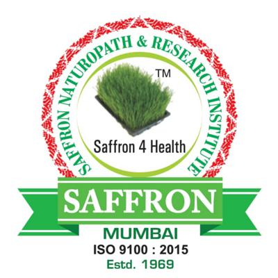 Saffron4Health - A Perfect Way TO Wellness