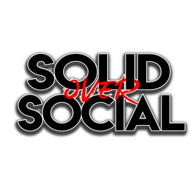 Solid Over Social