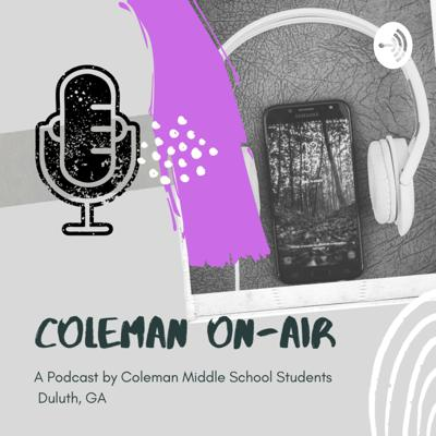 Coleman On-Air