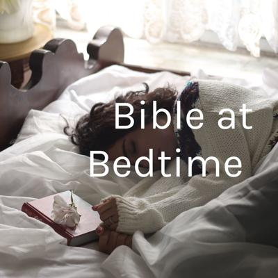 A podcast where selections of the Bible are being read to help you fall asleep.  Support this podcast: https://anchor.fm/ambermarie_l/support