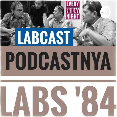 Labs84 Podcast