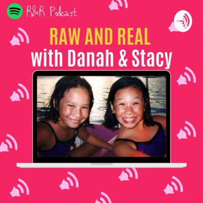 R and R with Danah and Stacy
