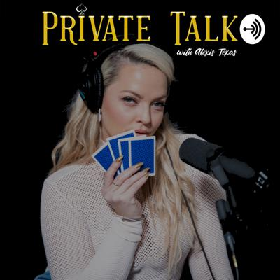 Private Talk With Alexis Texas