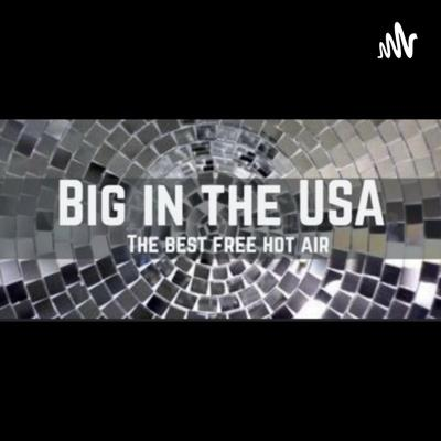 Big in the USA