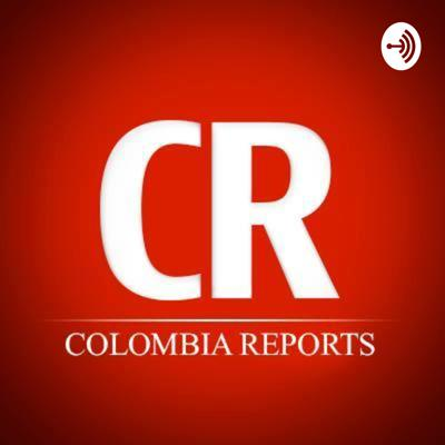 Colombia Reports' weekly news update.