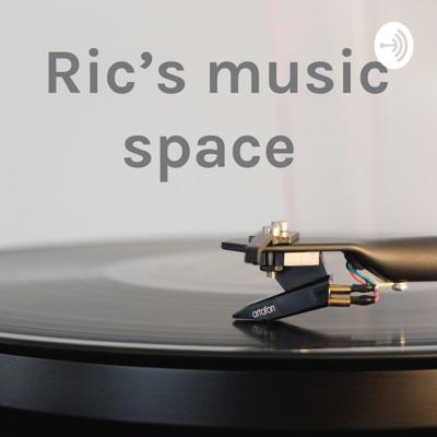 Ric's music space