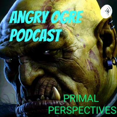 Angry Ogre podcast
