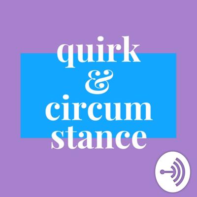 """How to live a creative, outside-the-box life even when we spend a majority of our time in a cubicle… or within the boundaries of a role like """"professional"""" """"student"""" """"parent"""" or """"partner."""" This podcast aims to shake up the humdrum with two-week"""
