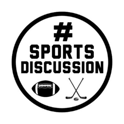 The Sports show brought to you by and starring Anthony (The man behind @NHL.Discussion), Evan (An all around sports analyst), and Dylan (Our host and analyst). If you have any questions or things you want to see in future episodes feel free to text us at 431-200-2718