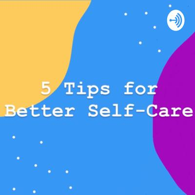 """This episode focuses on how to take better care of yourself in the midst of a busy schedule. I provide small tips that you can adapt into your lifestyle. It is also encouraged that you practice whatever form of self-care you like, not just what I suggest. This is a helpful podcast with suggestions, not an exact outline to reach """"self-care excellence""""."""