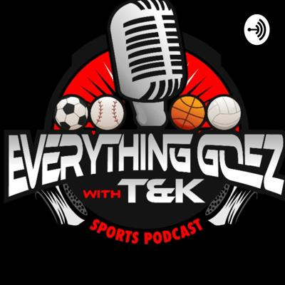 Sports podcast where we have conversations about sports topics that are trending. We also have athletes come on our podcast and give us a great experience of the sports world. izzyonthetrack.beatstars.com