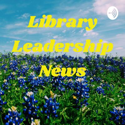 Librarians in Training News