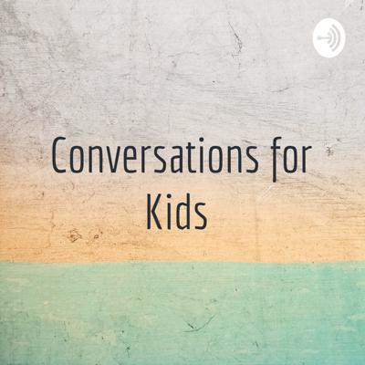 A 6 year old and his mom talking about the things kids like to talk about. Join the conversation with your kids!   Brought to you by www.motherhoodaligned.com