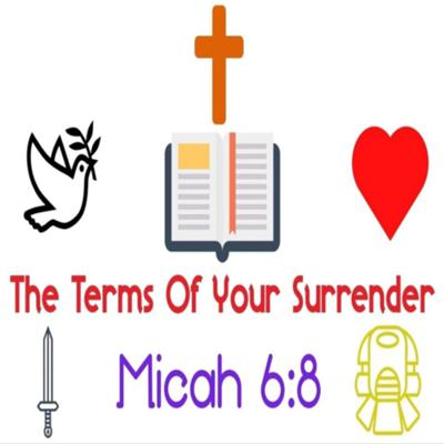 The Terms Of Your Surrender