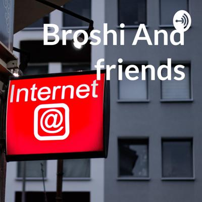 Our podcast is about media awareness having to do with everything bad about the internet. Joining me are my too good friends Zane and Brandon